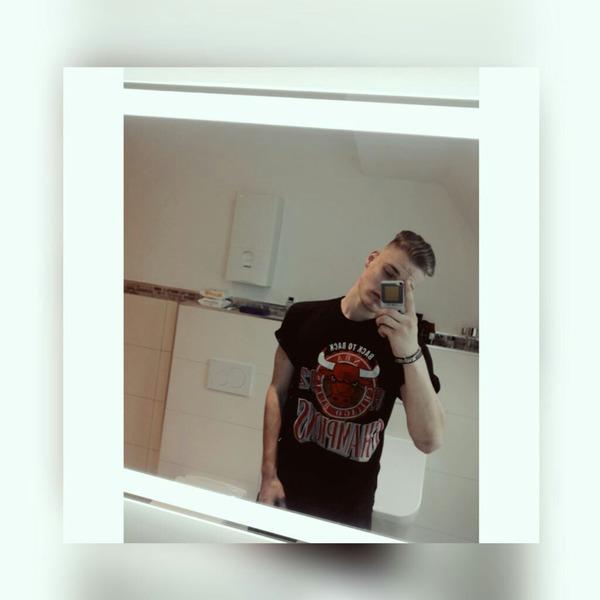 MariusAnk's Profile Photo