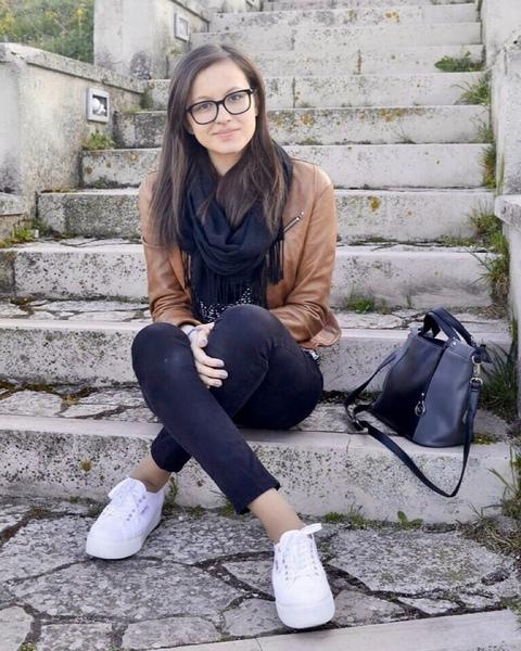 AntonellaNotarangelo's Profile Photo