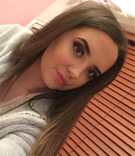 isabellafraser's Profile Photo