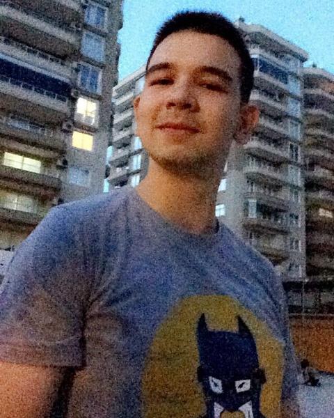 kayraatamkoc's Profile Photo
