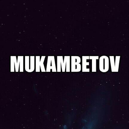 Bekmyrza_Mukambetov's Profile Photo