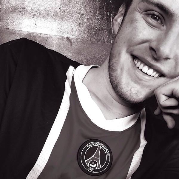 AntoineChemla2's Profile Photo