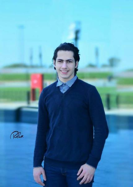 AhmedFikrey's Profile Photo