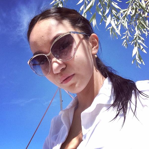 mtokenova's Profile Photo