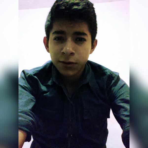 GeraHernandez7u7's Profile Photo