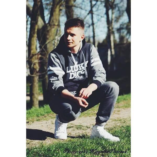 Mateusz1019's Profile Photo