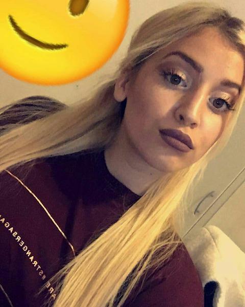 Carolinecaro566's Profile Photo