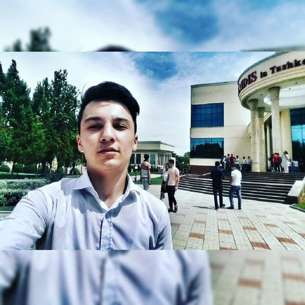 mirakhmadov_official's Profile Photo