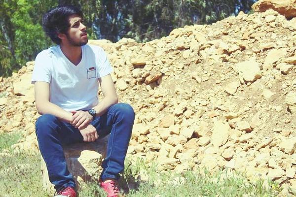 AhmadSarh's Profile Photo