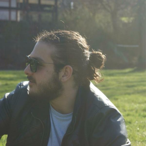 OmarGhannam384's Profile Photo