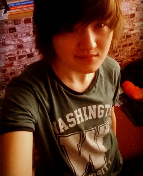 Agnieeesiaaa's Profile Photo