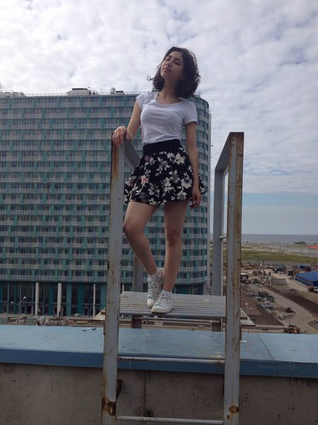 sabina1415's Profile Photo