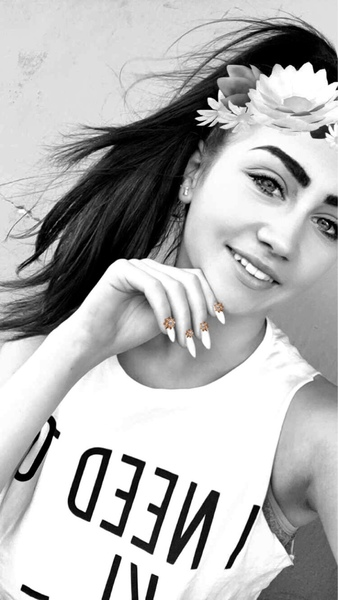 AleksandraDrobna's Profile Photo