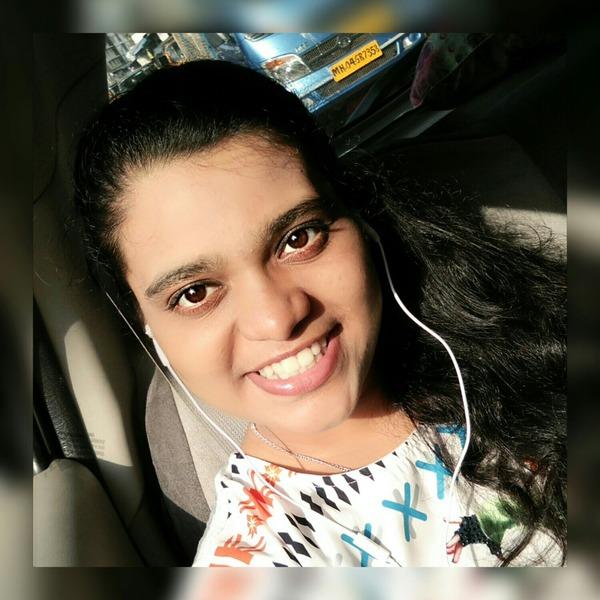 bhumikamestry5's Profile Photo