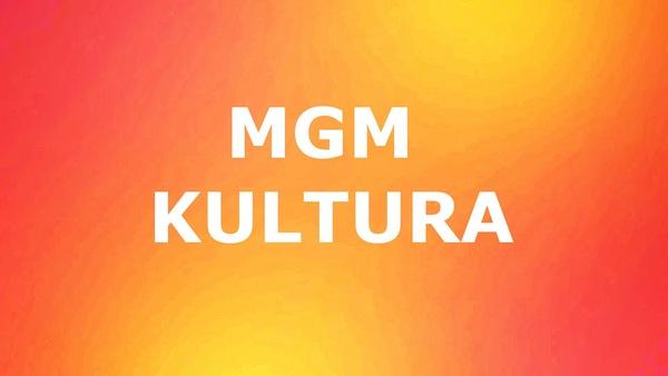 MGMKULTURA1's Profile Photo