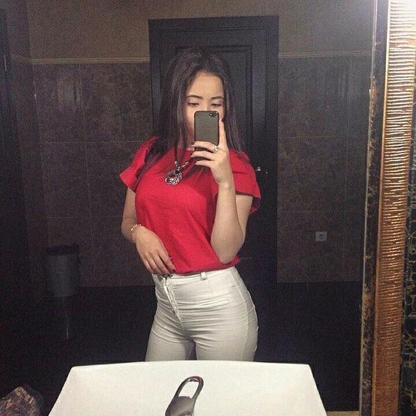 Askhatkyzy1's Profile Photo