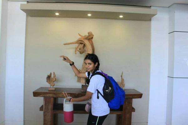 Sinchita's Profile Photo
