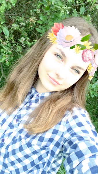 WiktoriaWielinska's Profile Photo