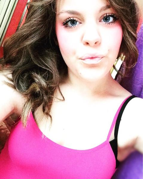 GretaGianfelice's Profile Photo