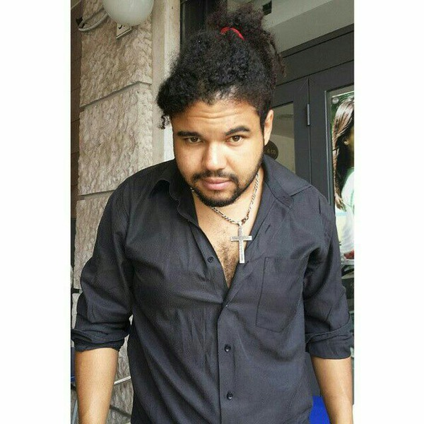 EddyLuisFortuneDiaz's Profile Photo