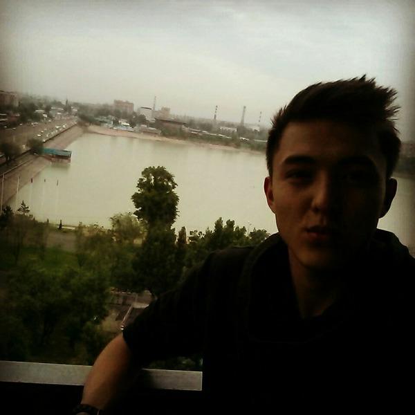 alisher9977's Profile Photo