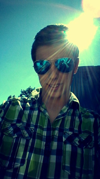 Pawel96xD's Profile Photo
