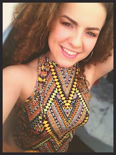VanessaMariaMadden's Profile Photo