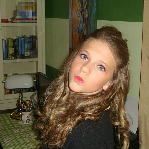 ValentinaLaiolo's Profile Photo