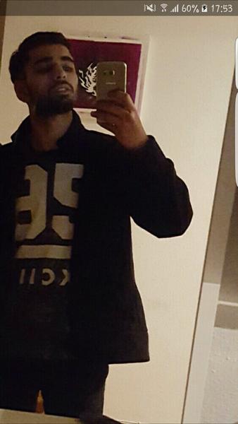 Aqib's Profile Photo