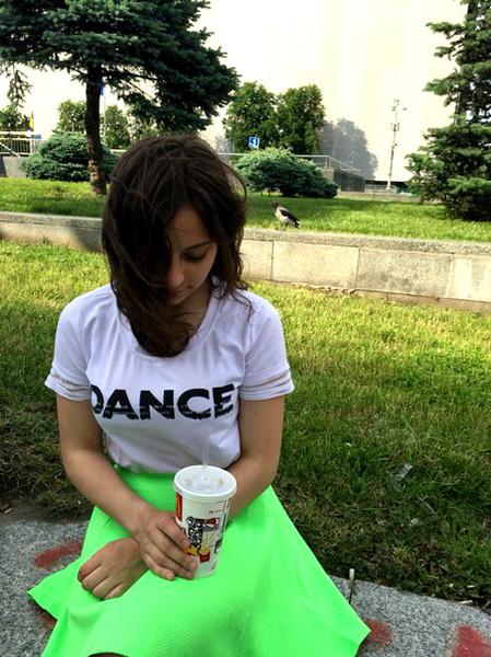 alinailnytska's Profile Photo