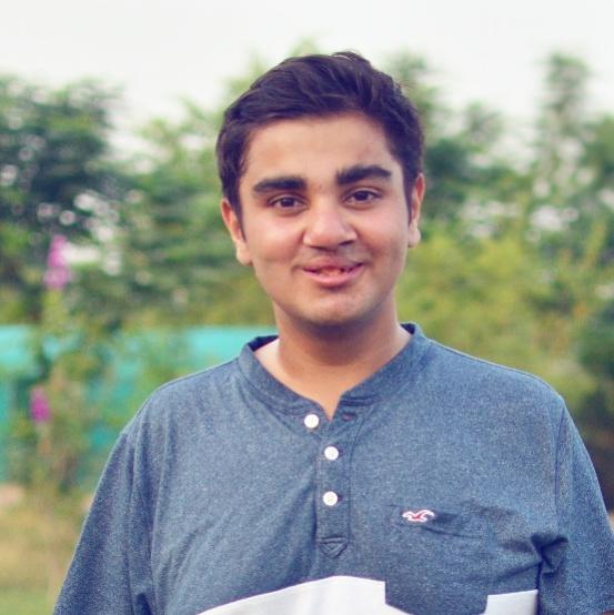 MahadUsman's Profile Photo