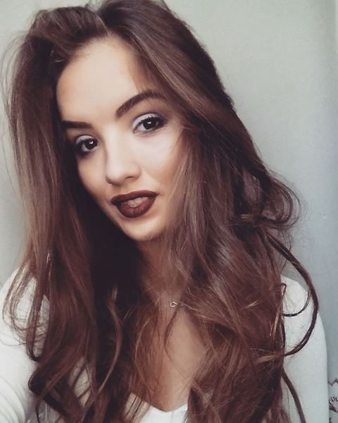 AgnetheAbran's Profile Photo