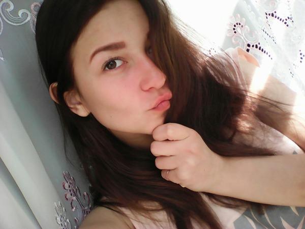 Anastasia_Shagilova's Profile Photo