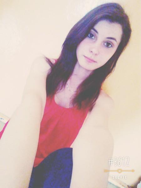 paulina166's Profile Photo