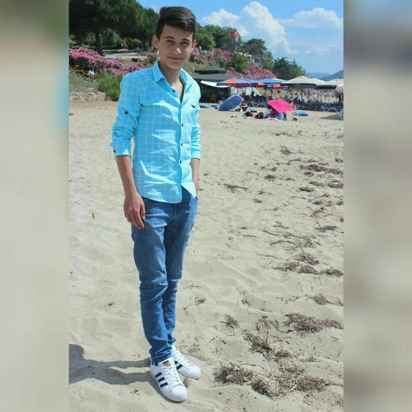 AliDizman's Profile Photo