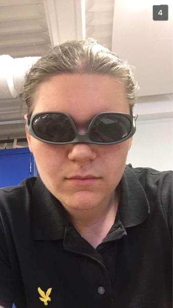 isglass's Profile Photo