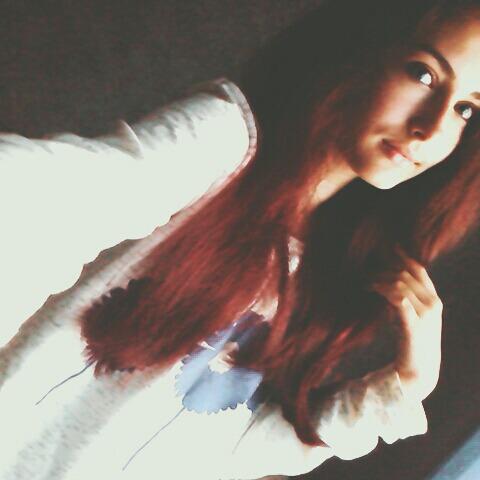 AnastasiyaVodiana's Profile Photo