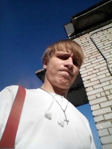 God_Spam's Profile Photo