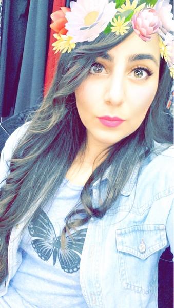 Monica911's Profile Photo