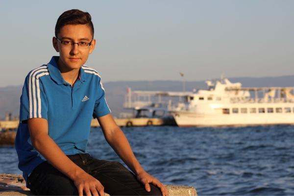 KadirhanOktay's Profile Photo