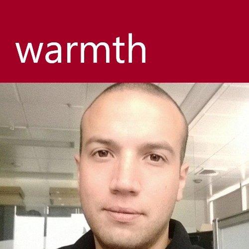 warmth's Profile Photo
