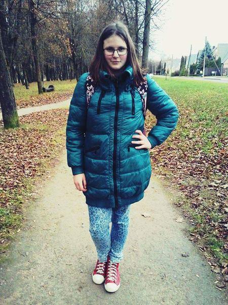 BeataVaitt's Profile Photo