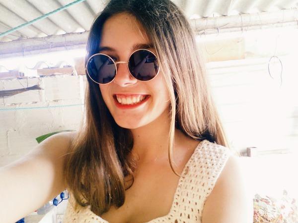 MarianaSantos590's Profile Photo