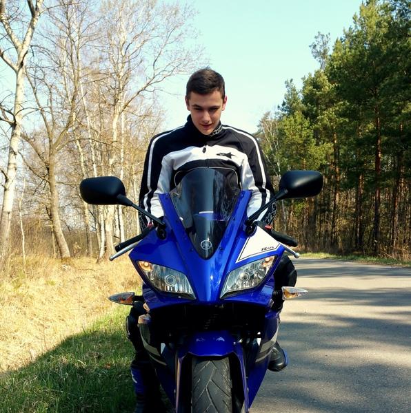 Przemoo59's Profile Photo