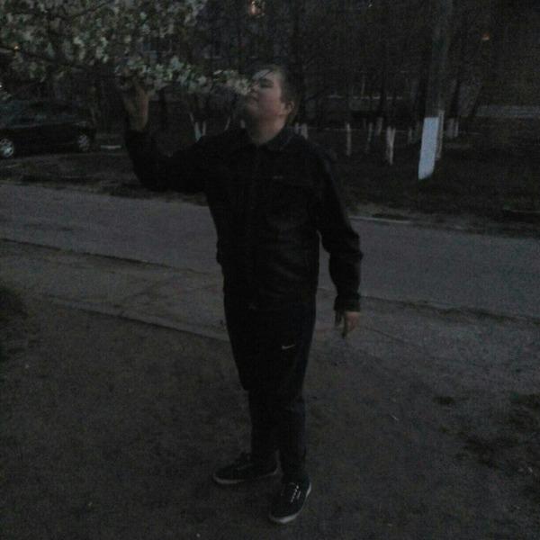vovaryabcev's Profile Photo
