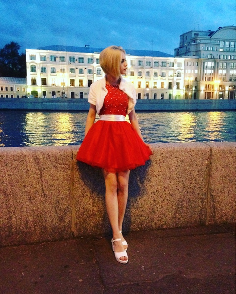 sovushka283's Profile Photo