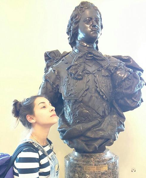 Holodovskaya's Profile Photo