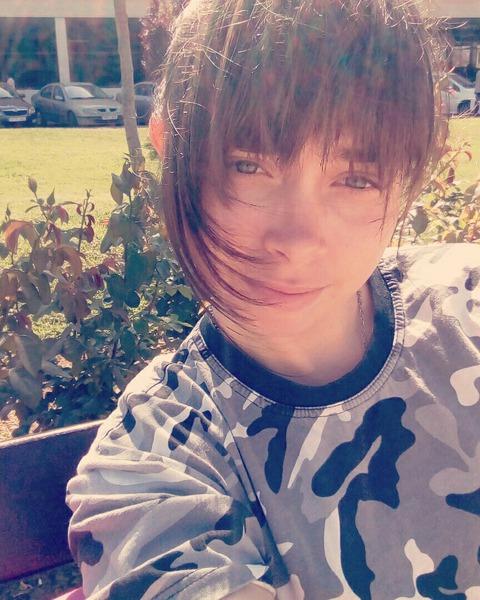 mariasolamente13's Profile Photo