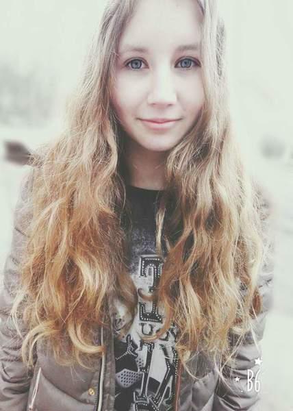 MilenaGuzlecka2002's Profile Photo