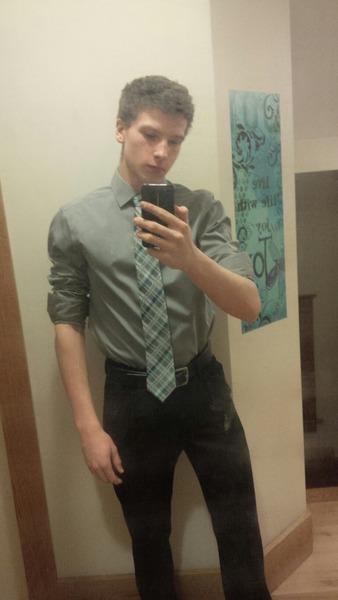 aaron_dyck's Profile Photo
